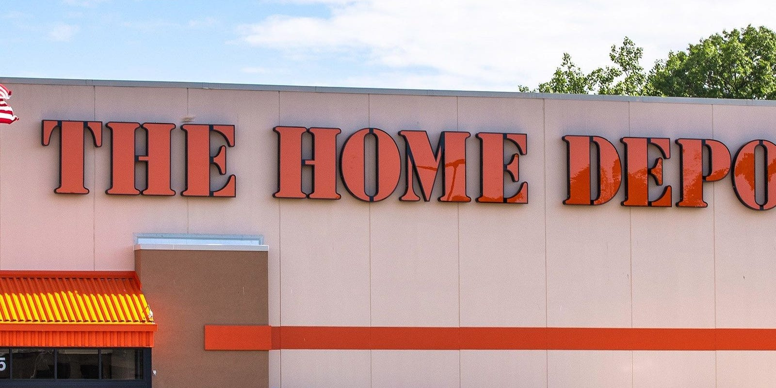 Home Depot says its Black Friday sale will last nearly 2 months amid coronavirus pandemic