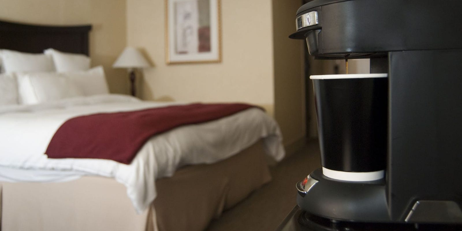 Hotels may have to lay off more employees amid COVID-19, per survey