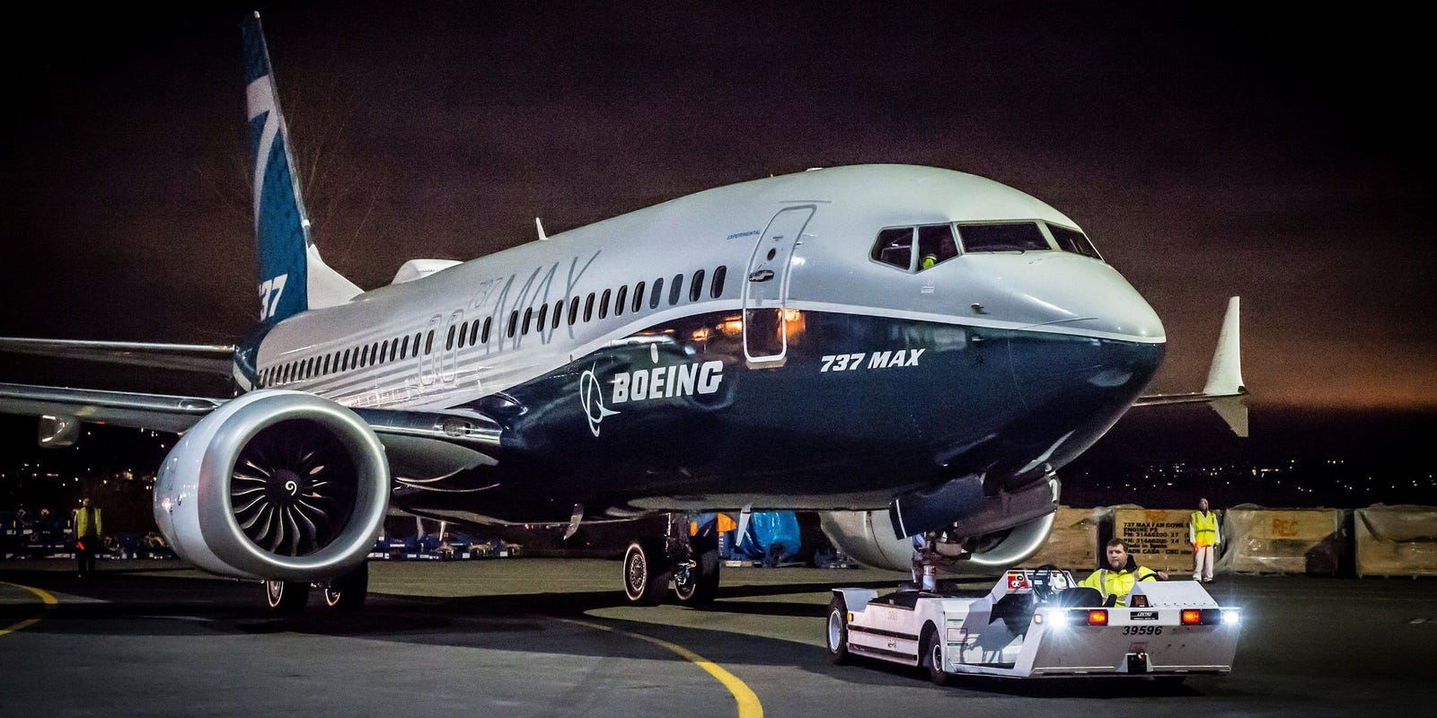 House blames Boeing, FAA for mistakes that led to crashes