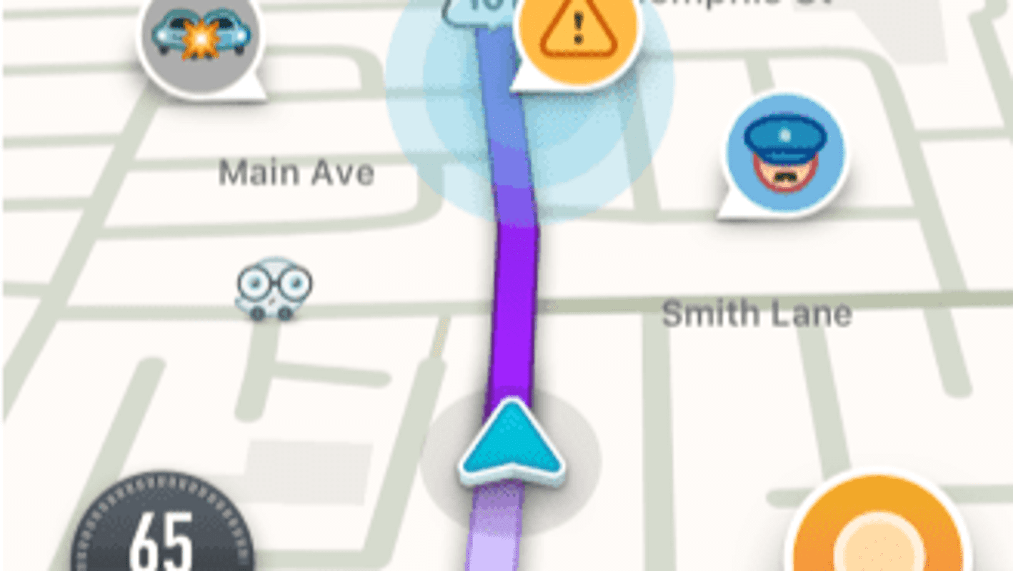 How Google's Waze wants to make your drive better: Pick the best lane