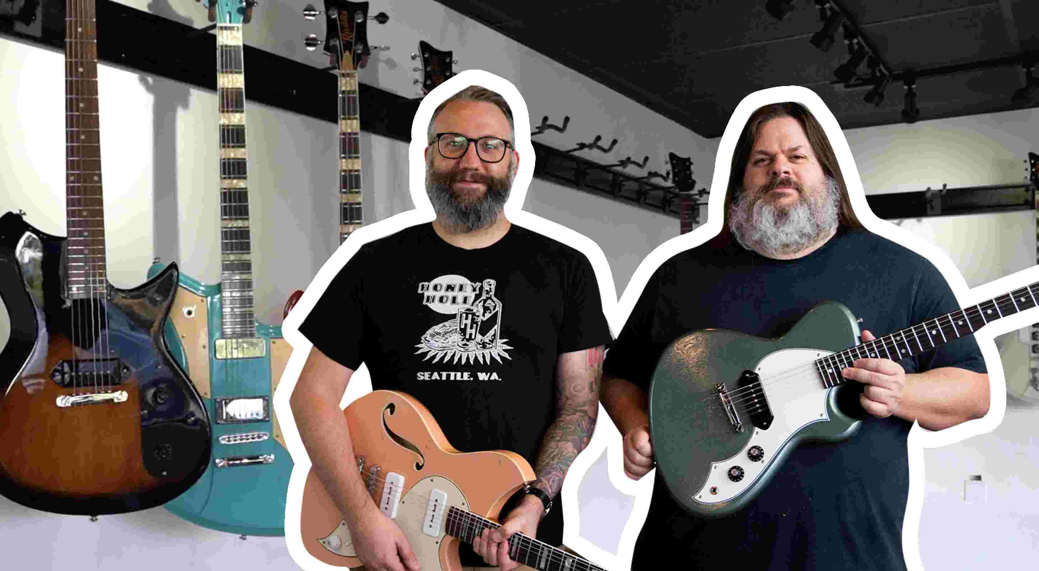 How this small guitar company has survived COVID-19 without any layoffs