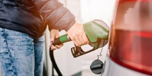 Labor Day gas prices are set to be lowest since 2004, just in time for your road trip