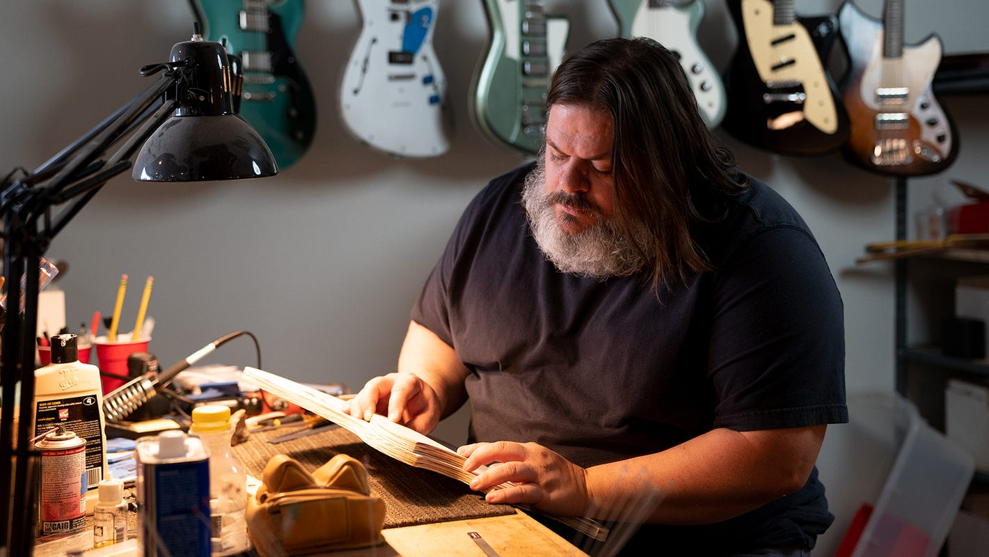 Novo Guitars turns to direct sales to survive COVID-19