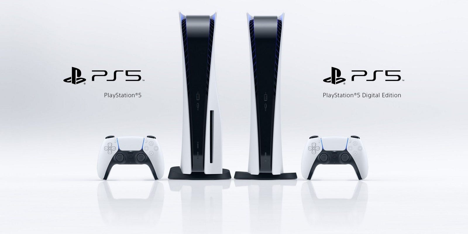 PS5 pre orders sold out immediately, but Walmart just added more if you hurry
