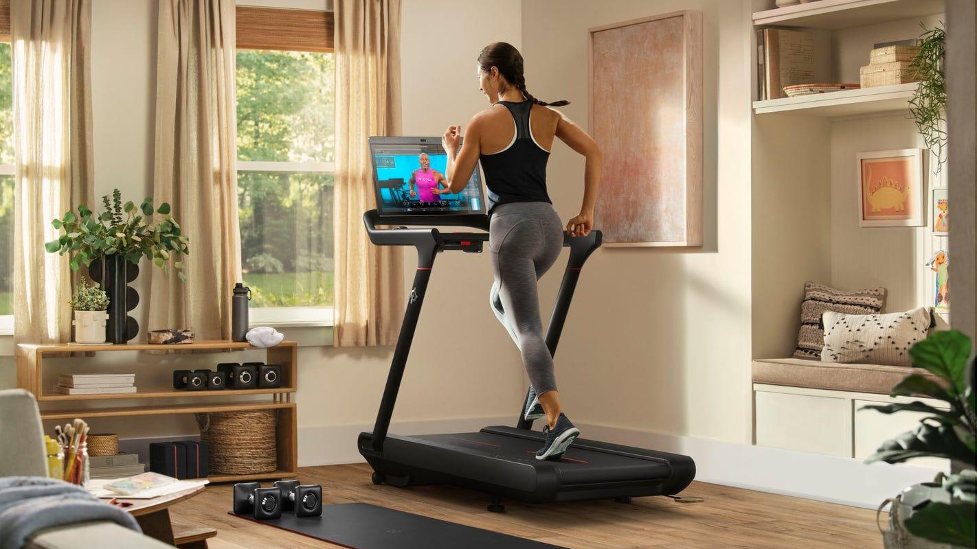 Peloton launching treadmill and Bike+, lowers price of original bike