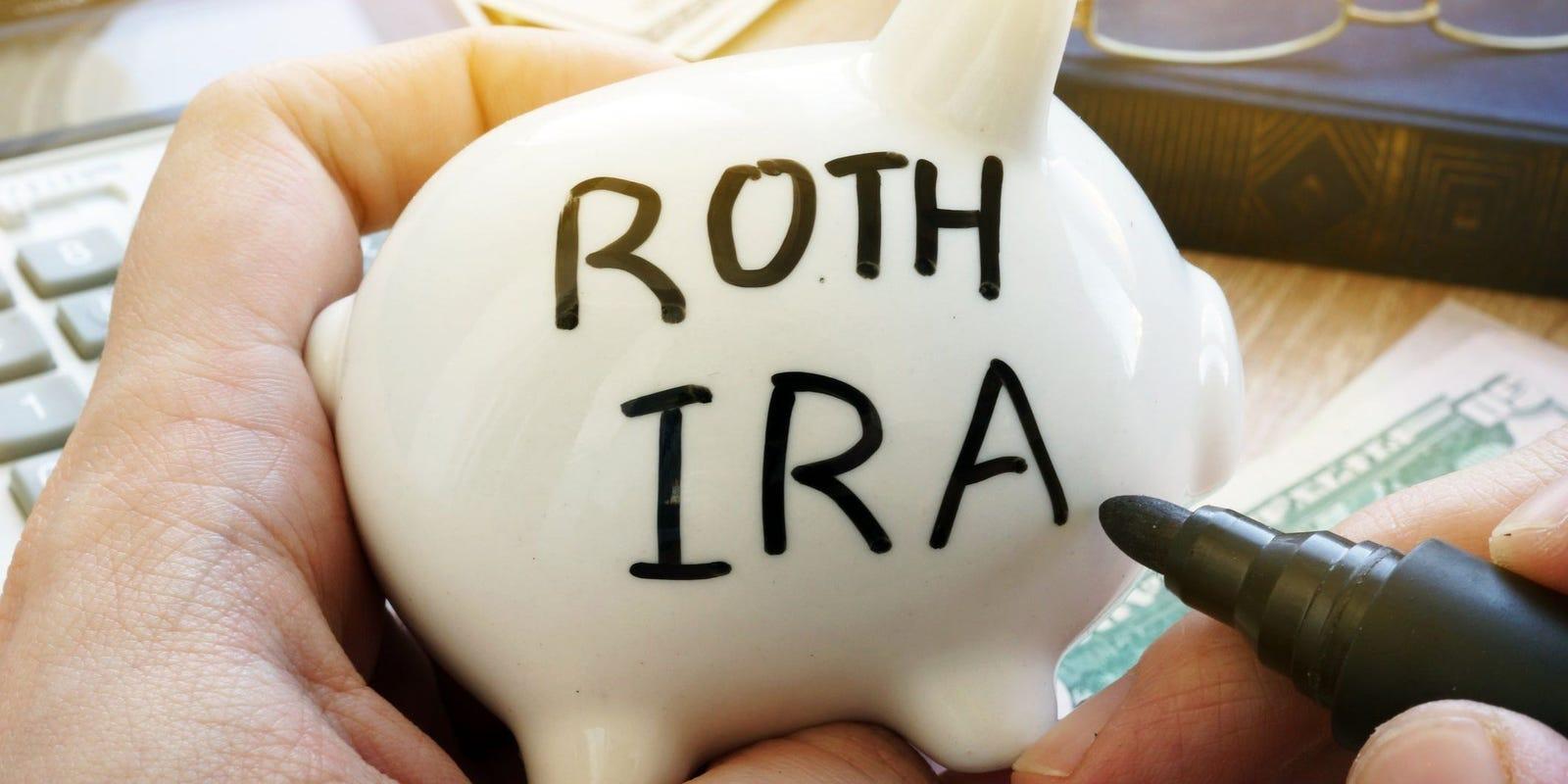 Pitfalls of Roth IRA conversions