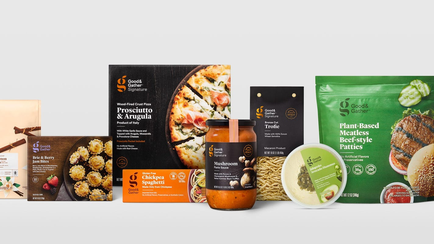 Pizza, coffee being added to store brand