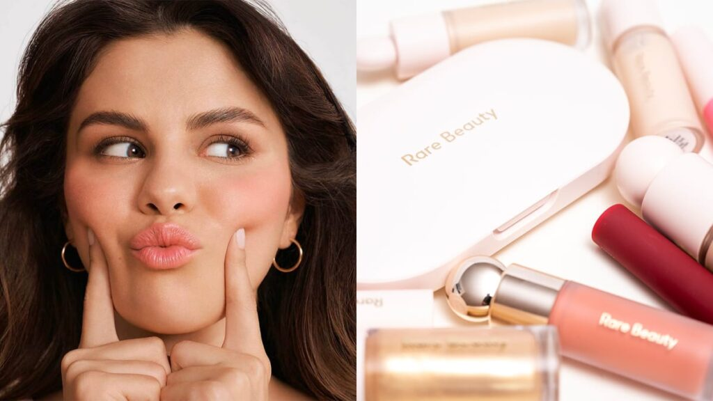 Rare Beauty review: Is Selena Gomez's makeup line worth it?