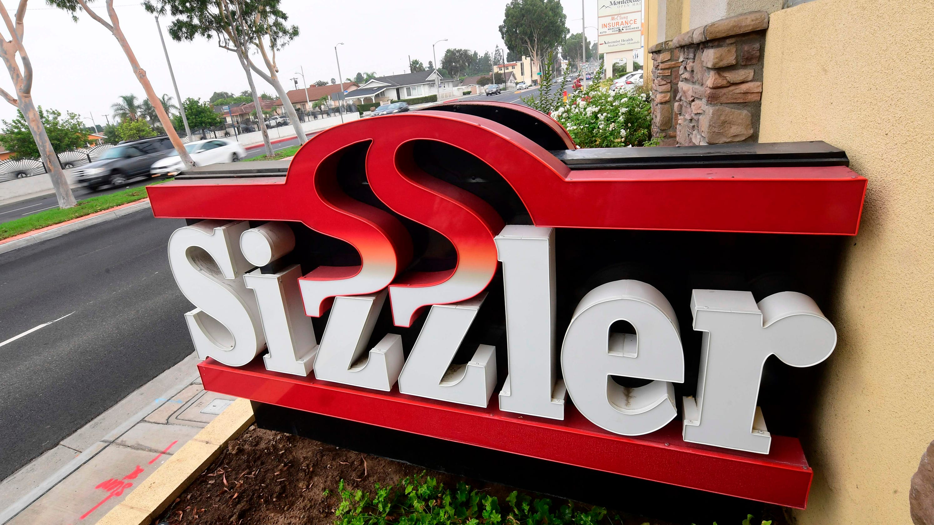 Restaurant chain Sizzler files for Chapter 11 bankruptcy, citing impact of COVID-19 pandemic