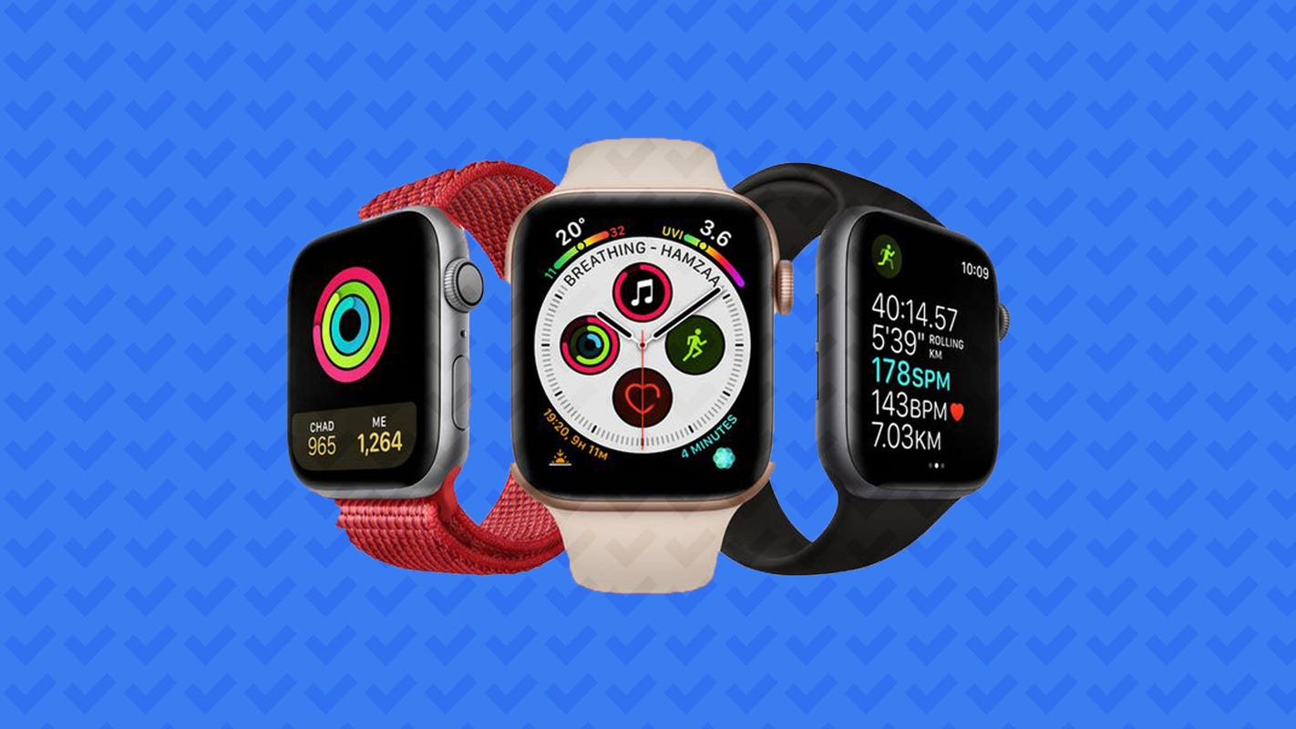 Save $100 on the Series 5 smartwatch