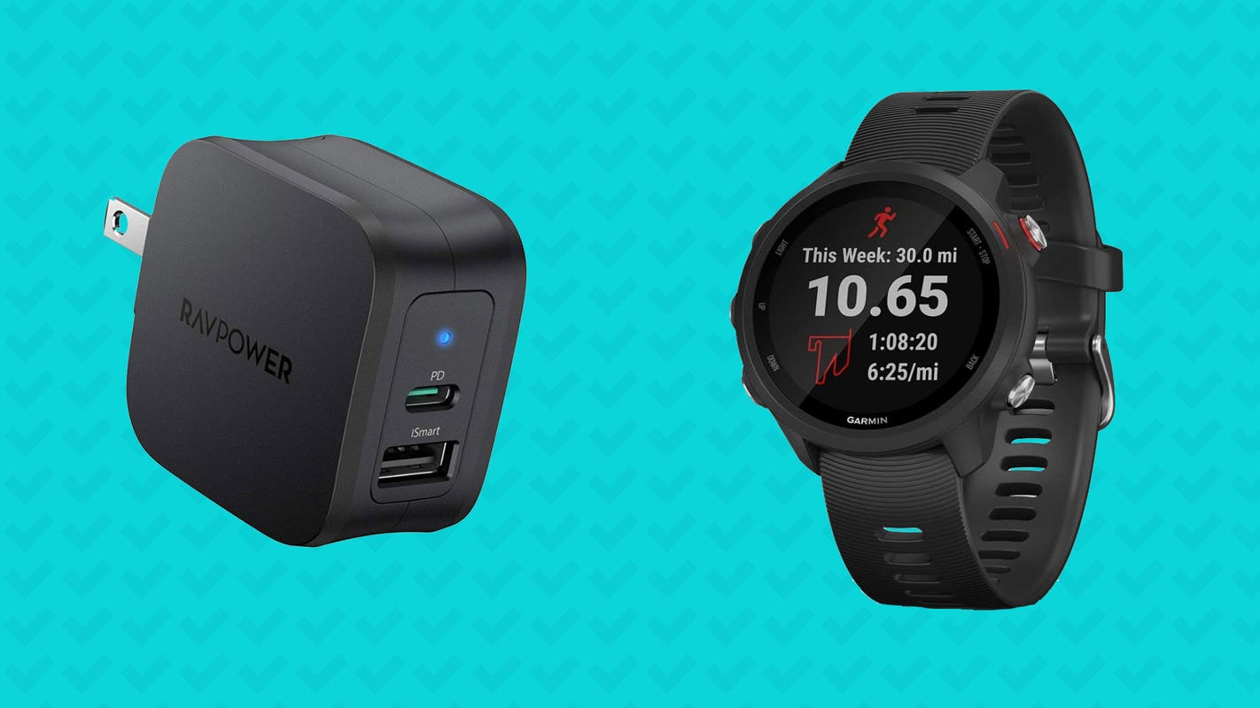 Save on humidifers, Garmin running watches and more