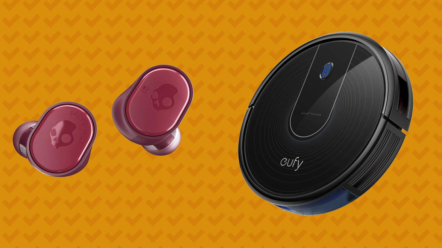 Save on the eufy RoboVac 12, snow shovels and more