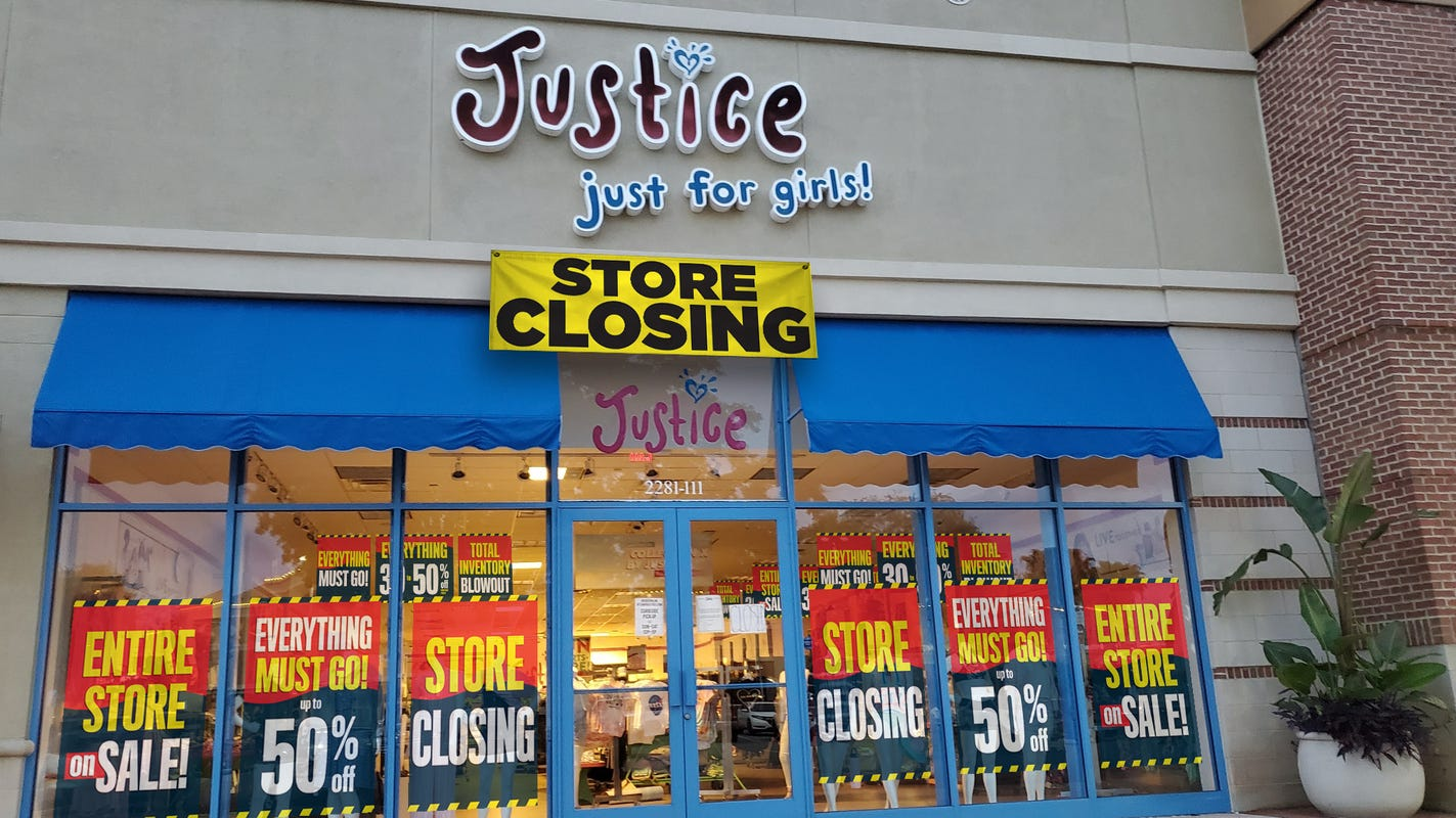 See new list of tween stores closing