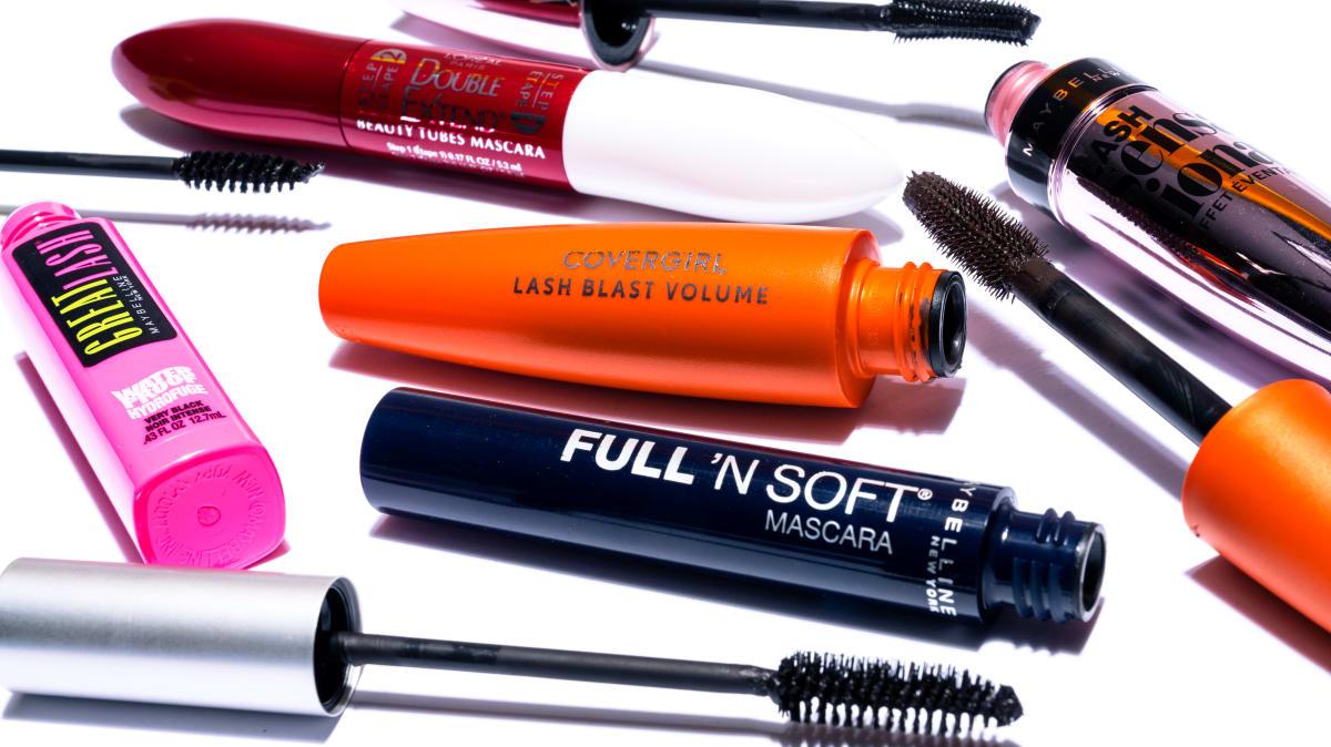 The Best Drugstore Mascara of 2020