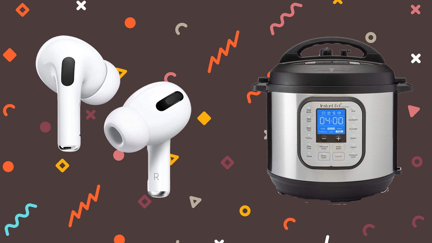 The best products to get from the site for September 2020