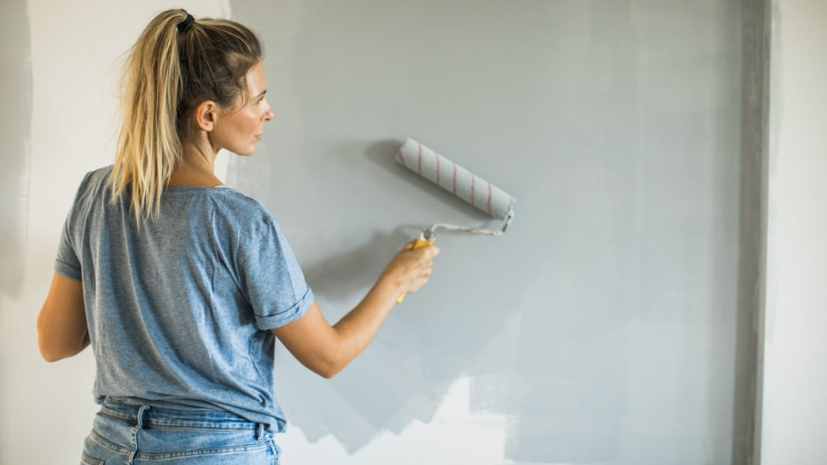 These easy, affordable DIY projects can increase your home's value
