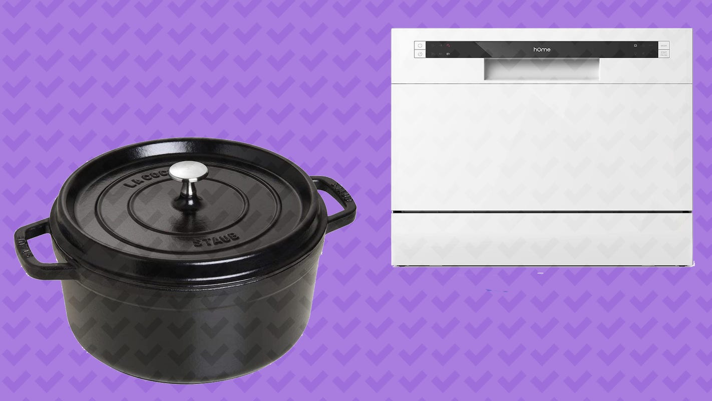 Today's best savings include Beats headphones and a griddle