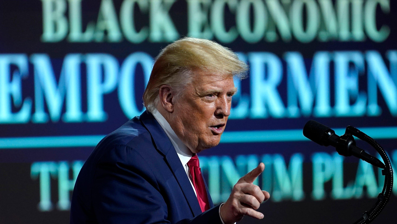 Trump ban of 'un-American' diversity training roils corporate America