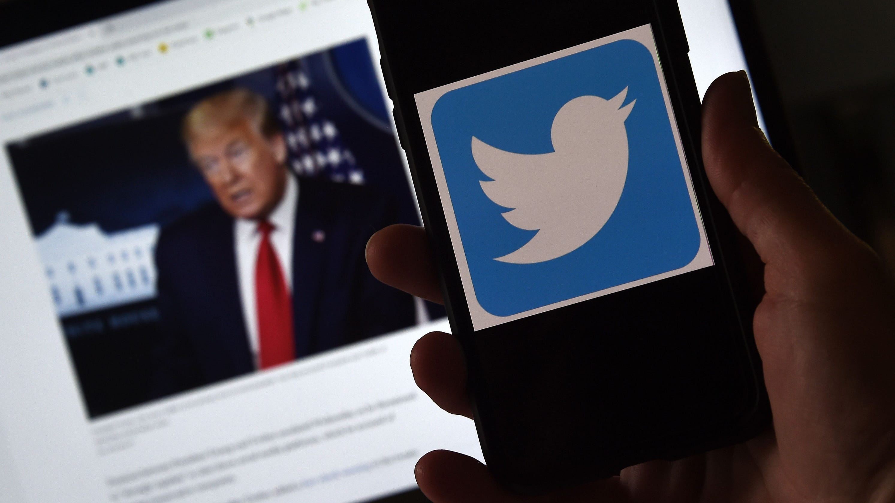 Twitter aims to rock the vote with big voter registration push Tuesday