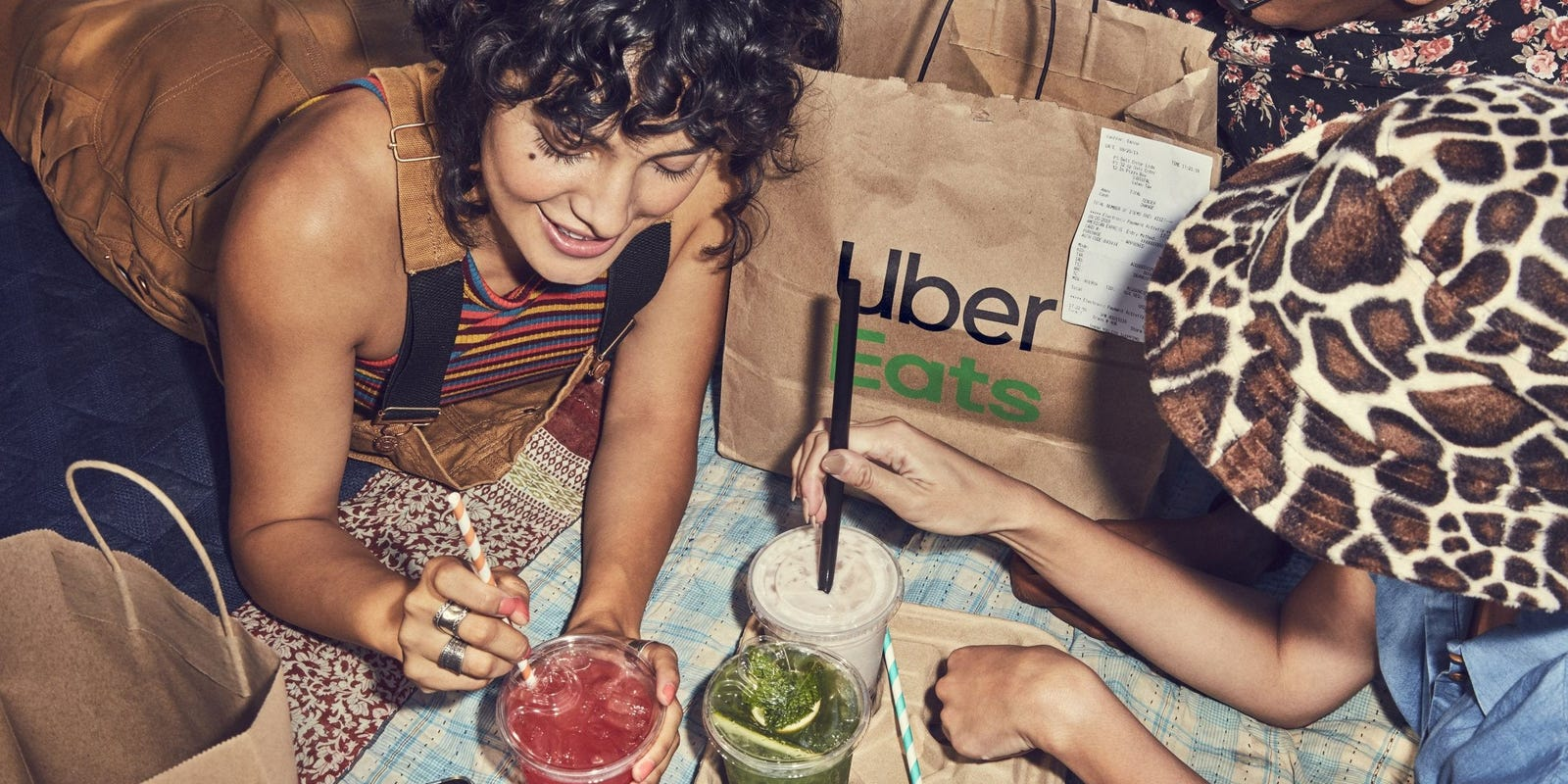Uber Eats is launching contactless payment tool for dine-in, take out