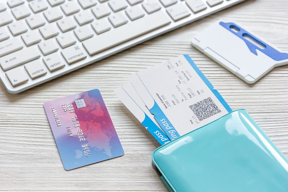 What are the best rewards credits cards and travel programs?