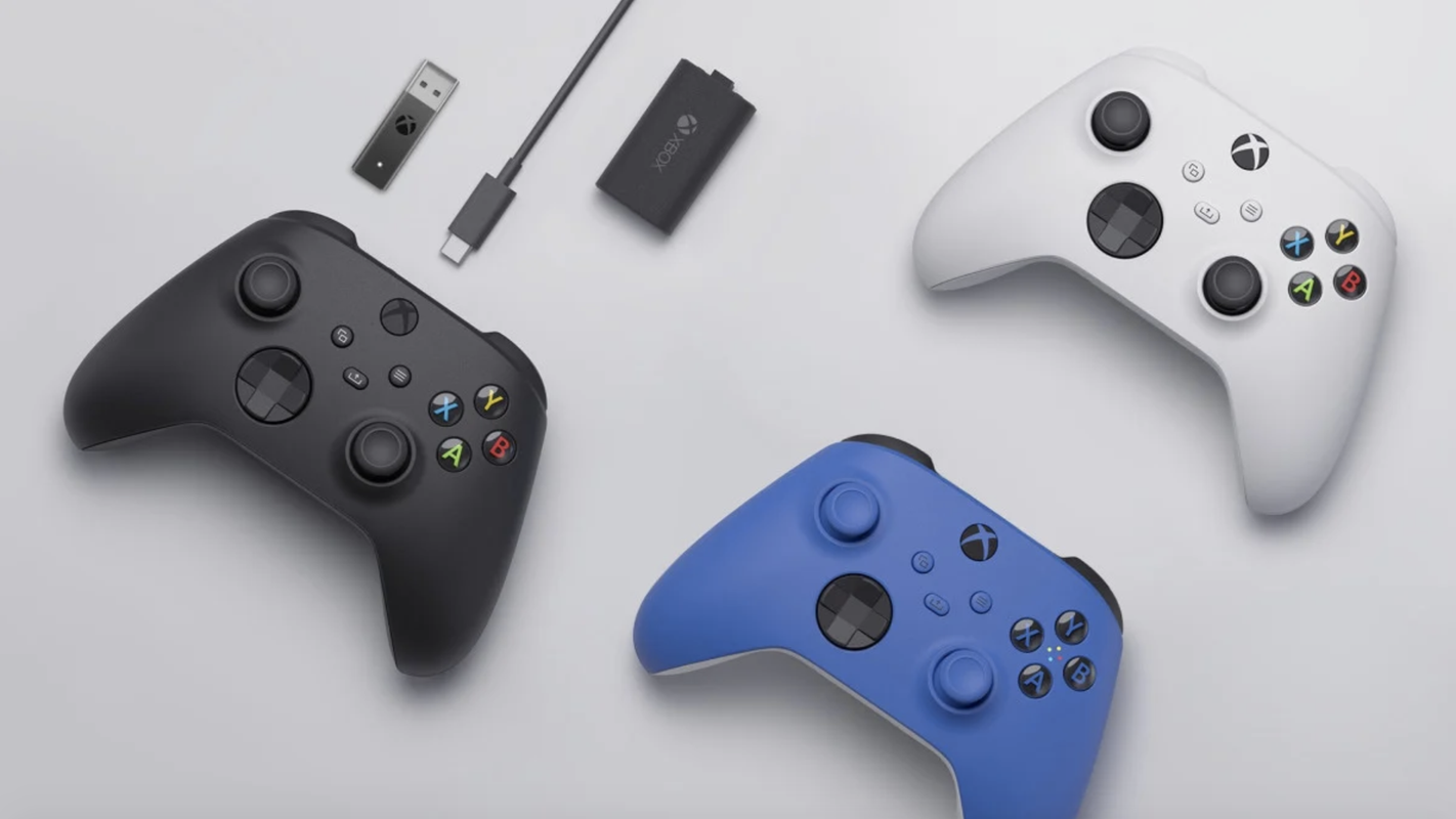 Where to buy controllers, headsets, and more