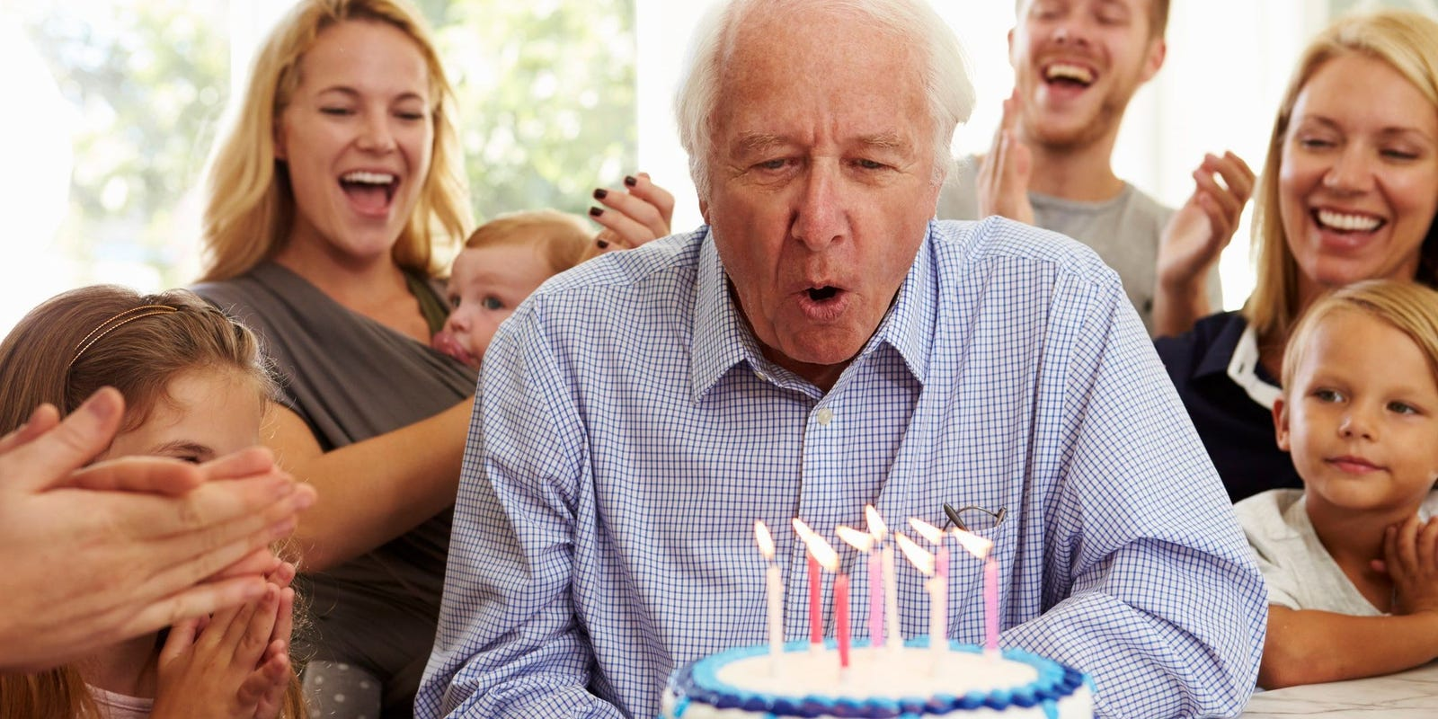 Why 62 is the perfect age to claim benefits