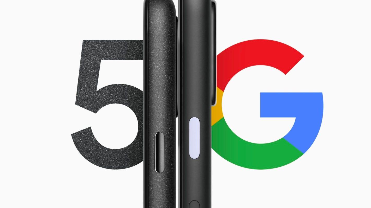 Google unveils new Pixel, Chromecast and Nest at event.